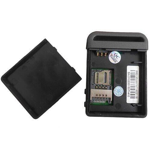 GPS GSM GPRS Car Van Tracker Vehicle