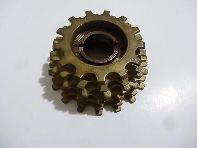 NOS Everest Nova 6s 6speed threaded freewheel