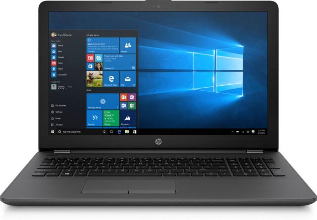 HP NOTEBOOK G6 250 E2-9000/4GB/500GB/FREEDOS 1WY10EA