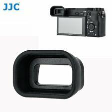 JJC ES-EP10 Eye Cup For Sony NEX6 NEX7 a6000 a6300 FDA-EV1S FDA-EP110 NEX 7 7R