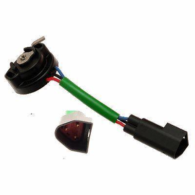 VE378010 Sensor de posición del acelerador se adapta para d