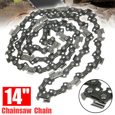 "14/"" Chainsaw Chain FULL CHISEL Stihl 3//8/""LP .050 50DL 009 010 017 018 019 023"