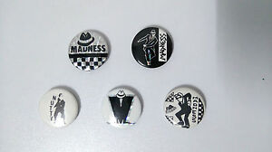 Madness-Ska-music-buttons-set-vintage-SMALL-BUTTON-set-2