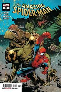 Amazing-Spider-Man-37-2020-Marvel-Comics-First-Print-Ottley-Cover
