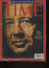 TIME INTERNATIONAL MAGAZINE - December 29 1887 / January 5 1998
