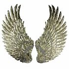 WING EMBROIDERED FABRIC APPLIQUE SEW IT / IRON ON PATCH BADGE