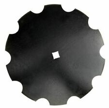 16 18 Notched Disc Blade