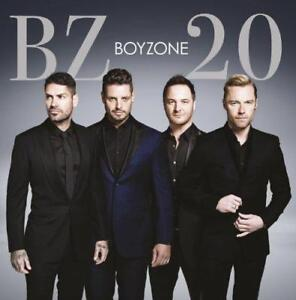 Boyzone-BZ20-NEW-CD