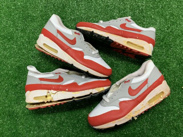 Air Nike 7 Mens Crumbling Shoes Running 5 Max Size 90s Vintage 1 BedxorC