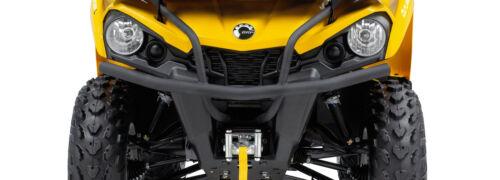 El can XT rammschutz bumper delantero Outlander L /& Max l modelos ATV 715001910