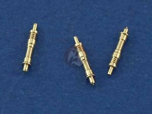 Panzer-Art-1-35-US-SCR-610-Antenna-amp-Mount-Set-for-AFVs-WWII-3-pieces-SU35-001