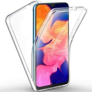 Pour Samsung Galaxy NOTE 20 Coque Gel avant + Arrière 360 Protection INTEGRAL