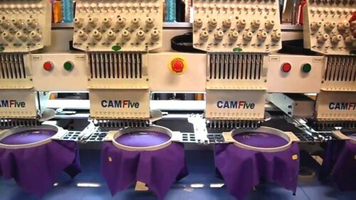 Towa Japanese Standard Bobbin Case for CAMFive and Others Embroidery Machines