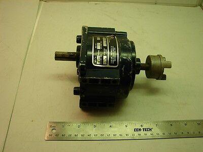Bison DC Motor 507-01-110A