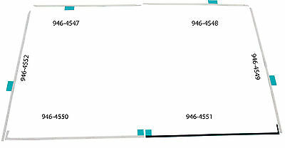 """27/"""" Apple iMac A1419 Pro A18 LCD Screen Adhesive Strip Stickers Tape 946-4548"""
