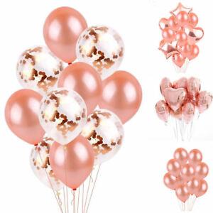 Rose-Gold-Foil-Balloon-Set-Helium-Confetti-For-Birthday-Wedding-Party-Love-Decor