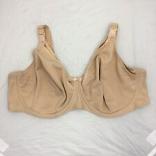 192793c15a Elomi El3912 Smoothing Seamless Nursing Bra 44 DD Nude for sale ...