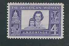 Scott #1152....4 Cent...  American Woman...50 Stamps