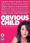Obvious Child 4020628881405 With David Cross DVD Region 2