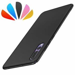 Case-For-Huawei-P20-Pro-P10-P-Smart-Luxury-Protective-Slim-Thin-Hard-Back-Cover
