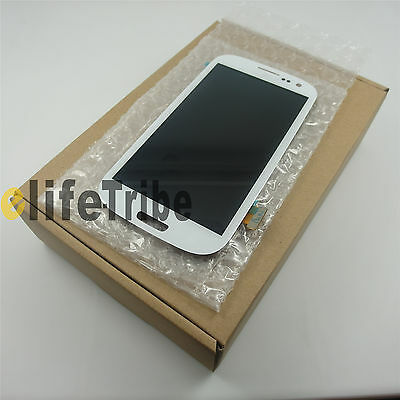 LCD Display + Touch Screen for Samsung Galaxy S3 i9300 i9305 i747 T999 i535