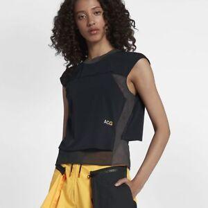 Nuevo Transpirable Nikelab Nike Talla Blanco Xs Msrp Ligero Negro 140 Acg rxPrqYCw
