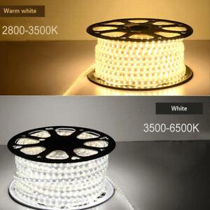 LED-bande-5050-220V-etanche-LED-flexible-lampe-220V-lampe-exterieure-chaine