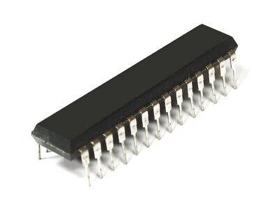 SONY CXK58256PM-10L 28-Pin Dip Static Ram IC New Lot Quantity-5