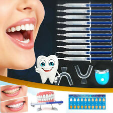 Arc Blue Light Teeth Whitening Kit 14ct For Sale Online Ebay