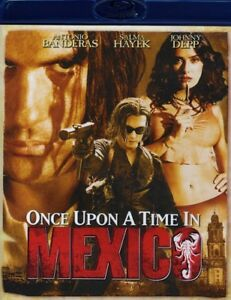 Once-Upon-a-Time-in-Mexico-New-Blu-ray-Ac-3-Dolby-Digital-Dolby-Dubbed-Su