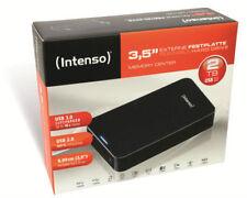 "Festplatte extern Intenso Memory Center 2TB  3,5""  USB 3.0"