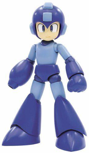 Kotobukiya ROCKMAN Rockman 1/10 scale plastic kit