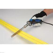 BRAND NEW 130W HEAVY DUTY HOT KNIFE CUT CUTTER PLASTIC FOAM NYLON