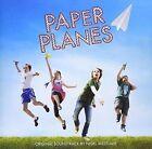 Paper Planes [Original Motion Picture Soundtrack] (CD, Mar-2016, ABC Classics (not USA))