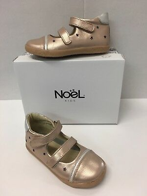 "Noel /""Ciska/"" girl/'s Mary Jane style shoes in lilac patent"