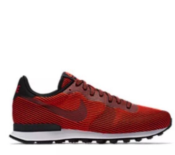 NIB NIKE MENS INTERNATIONALIST KNIT JACQUARD MOIRE QS Sz  10.5 (829344 006)