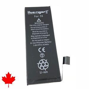 NEW-iPhone-5S-Replacement-Battery-APN-616-0720-616-0721-1560mAh