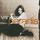 Vanessa Paradis [Bonus Track] by Vanessa Paradis (CD, Sep-1992, Remark)