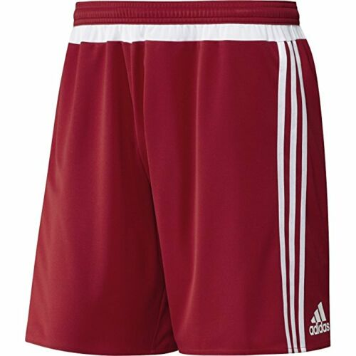 Adidas Mens Mls15 Match Short VARIOUS SIZES//COLORS