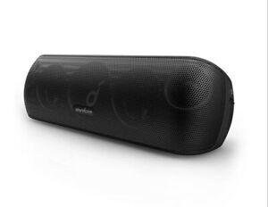 Altoparlante Bluetooth Soundcore Motion+ con Hi-Res Audio 30W, BassUp, alti/bass
