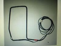 Genuine Lg Defrost Heater 5300jb1054b 240v 220w Ul V3-pjt