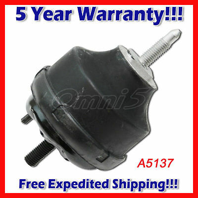 Front Left or Right Motor mount for 02-09 Chevy Trailblazer GMC Envoy 4.2L,A5137