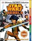 Star Wars Rebels Ultimate Factivity Collection von DK (2015, Taschenbuch)