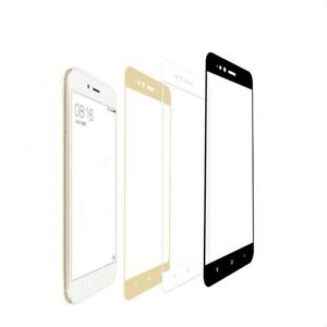 Tempered-Glass-Full-Cover-Screen-Protector-For-Xiaomi-Mi-A1-MiA1-Protective-5-5