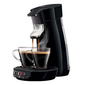 Philips Senseo HD6561/68 Viva Café Padmaschine Kaffeemaschine Kaffeezubereit