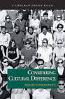 Considering Cultural Difference by Pauline Uchmanowicz (Paperback, 2003)