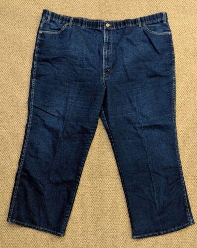 Jeans Jeans Bleu Homme Droite 54x30 Taille r Coupe Et Grand Grand qwwgZ