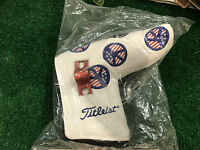 Scotty Cameron 2004 Usa Peace Sign Headcover-brand Very Limited Product