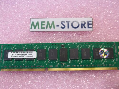 A3721493 A3721504 4GB DDR3 1066MHz Memory Precision Workstation T5500 T7500