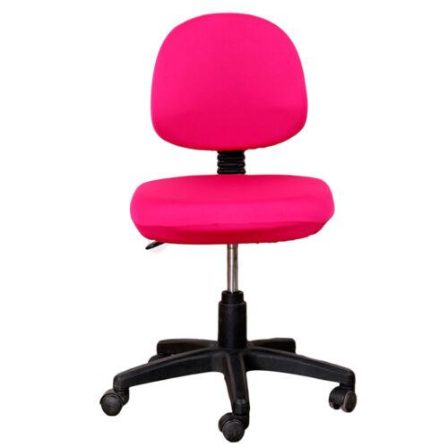 Stuhlbezug Bezug Set für Bürostuhl Husse für Bürodrehstuhl Drehstuhl